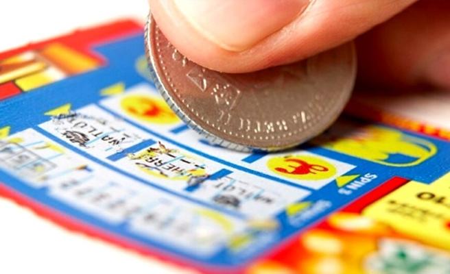 'Şans buna denir' dedirten durum! Şanslı adam lotodan 3 sene içinde 55 milyon TL kazandı