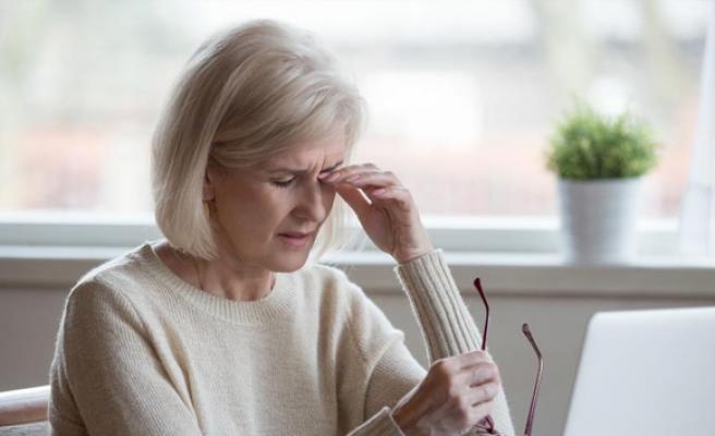'Sarı nokta hastalığı için en önemli risk faktörü yaştır'