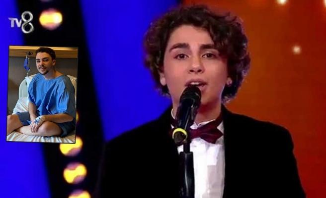 Şarkıcı Aziz Kiraz'dan çok üzücü haber