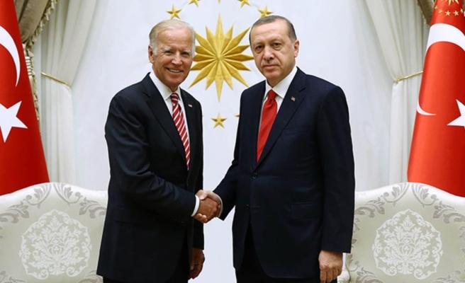 Satır arasındaki detay her şeyi anlattı! Biden'in Türkiye planı Cumhurbaşkanı Erdoğan'la görüşmesinden önce kulislere sızdı