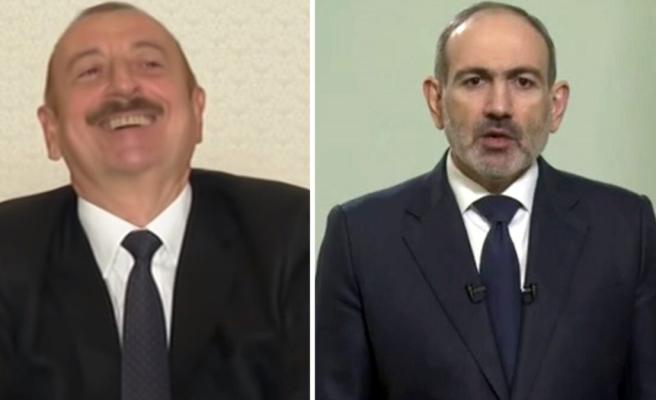 Savaşı kaybeden Ermenistan'a bir şok daha! 30 yıllık işgal tazminatı ödeyecekler