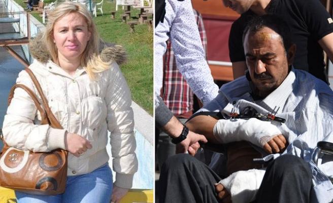 Savcı, Ağırlaştırılmış Müebbet Alan Satırlı Katile 'Tahrik İndirimi' İstedi