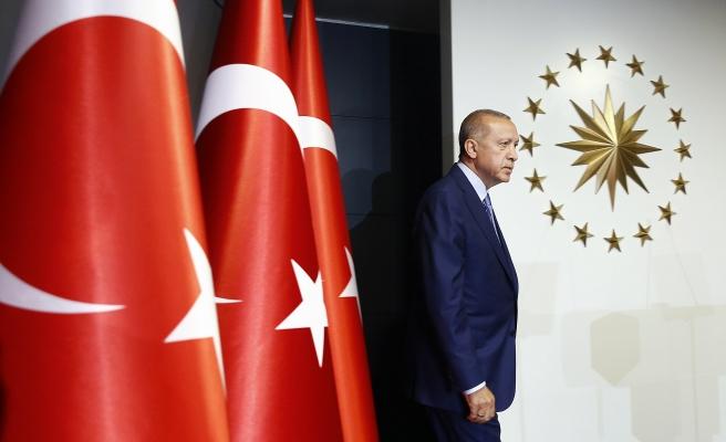 Sayı 240 Bini Geçti: Cumhurbaşkanı Erdoğan'ın da Bugün Aşı Yaptırması Bekleniyor