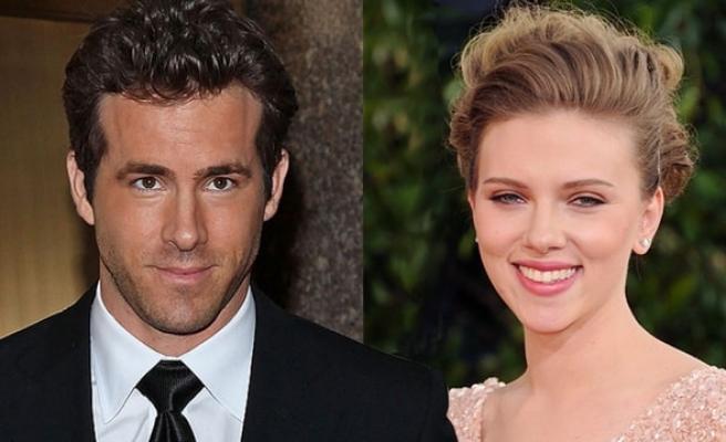 Scarlett Johansson'dan yıllar sonra şok itiraf!