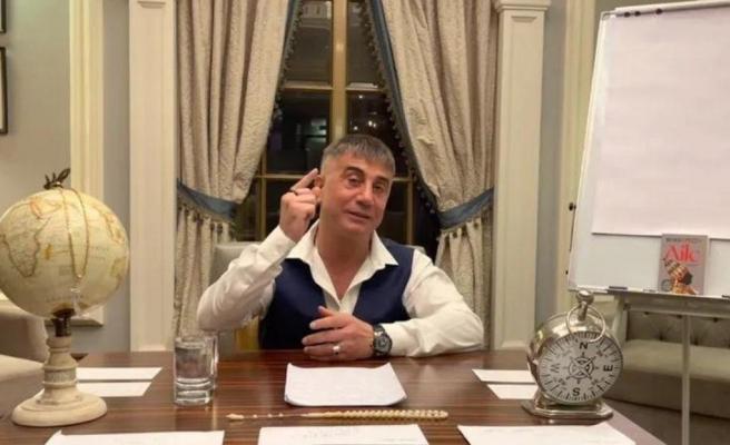 Sedat Peker'den '15 Temmuz' iddiaları: Ahmet Hakan, Fettah Tamince ve Cihan Kamer...