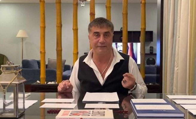 Sedat Peker'in 2 Videosuna Erişim Engeli Kararı
