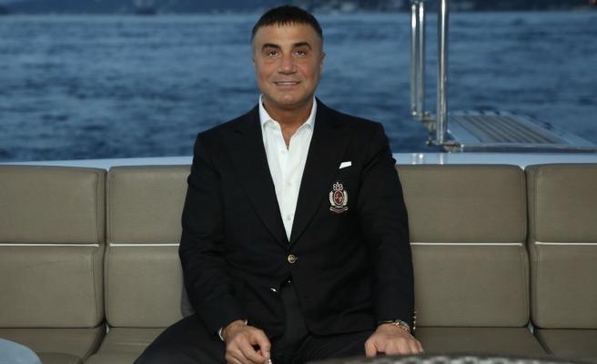Sedat Peker: 'Tayyip Abiyle Helalleşme Videosunu 14 Haziran Sonrasına Bırakıyorum'