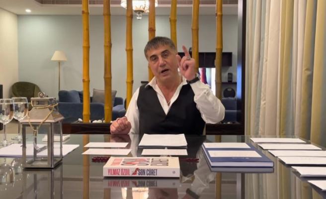 Sedat Peker Videolarının Neden Yasaklanmadığını Söyledi: 'Twitter, Instagram, Youtube Savunmamızı İstedi'