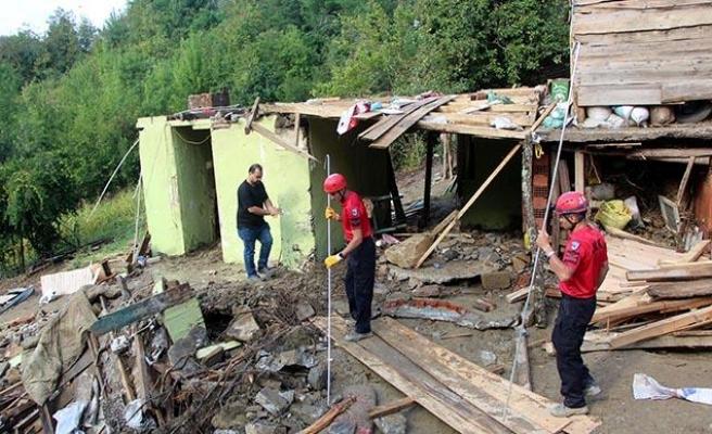 Sel Felaketinde Can Kaybı 41'e Yükseldi