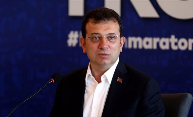 Selvi: 'İmamoğlu'nun Cumhurbaşkanlığı ile Gündeme Gelmesinin CHP Genel Merkezi'ni Rahatsız Ettiği Söyleniyor'