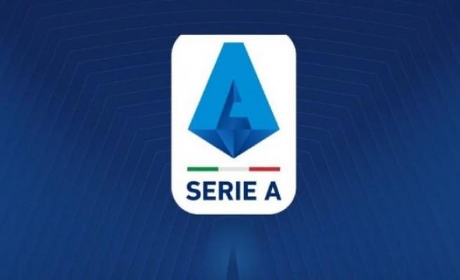 Serie A'da fikstür çekildi! Cengiz, Hakan ve Merih'in maçları...