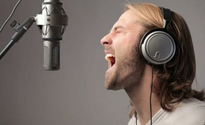 Ses tonunu beğenmeye ses estetiği