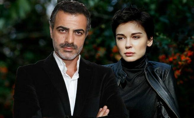 Sevcan Yaşar'dan Sermiyan Midyat'a flaş gönderme