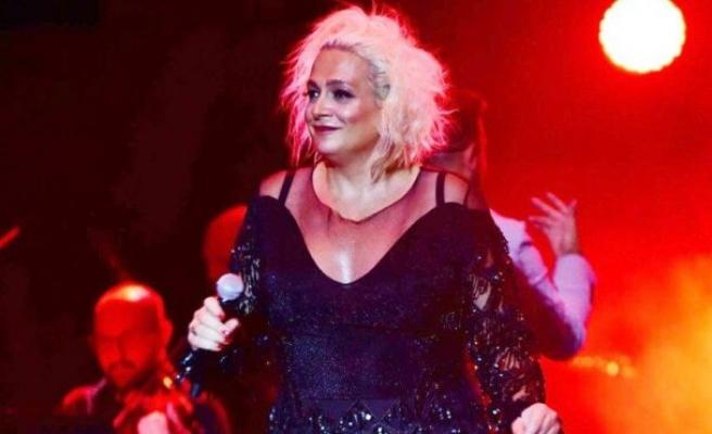 'Shakira gibi dans ediyorum'