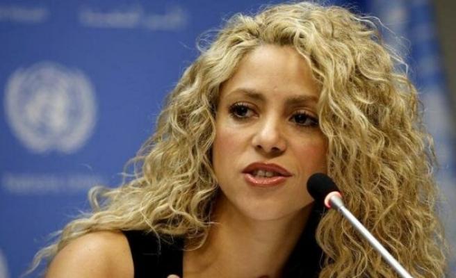 Shakira'ya vergi kaçakçılığı suçlaması… Hapse girebilir