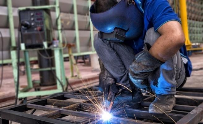 Sigortalı çalışan sayısı Haziran'da yüzde 8,7 arttı