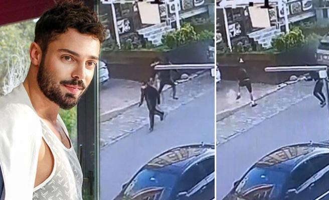 Silahlı Saldırıya Uğrayan Şarkıcı Bulut Duman Hakkında 'Çocuk İstismarı' Soruşturması Açılmış