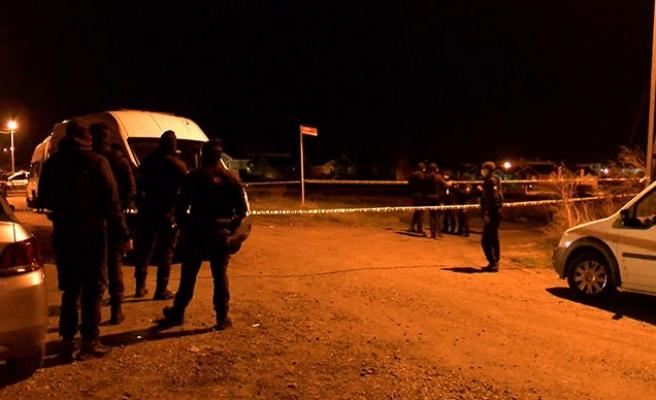 Silivri'de Pompalı Tüfekli Saldırı: Biri Kadın, 2 Ölü