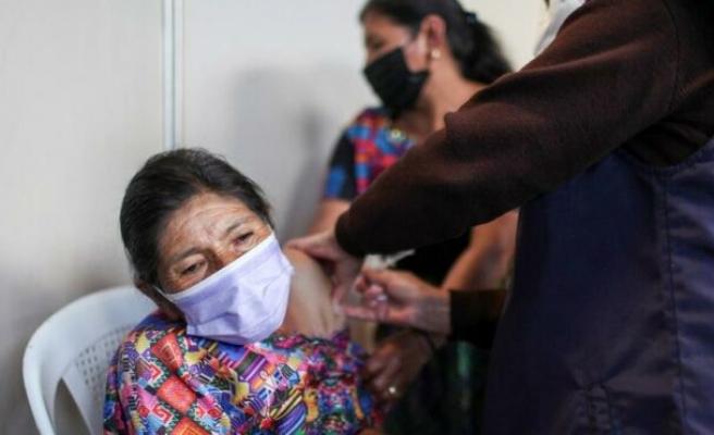 Sinovac aşısı Bell paralizisine sebep olabilir