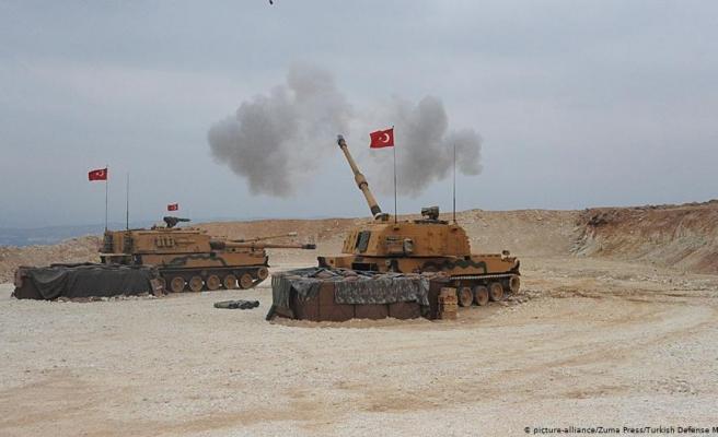 SIPRI: Türkiye'nin Askeri Harcamaları 17,7 Milyar Dolara Geriledi