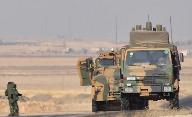 Somali'ye Bir Hibe Daha: 22 Zırhlı Araç Orduya Teslim Edildi...