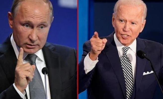 Son Dakika! ABD Başkanı Biden'ın 'Putin'in bir katil olduğuna inanıyorum' sözlerine Rusya'dan yanıt: Yorum çok kötü, ilişkilerimizi gözden geçireceğiz