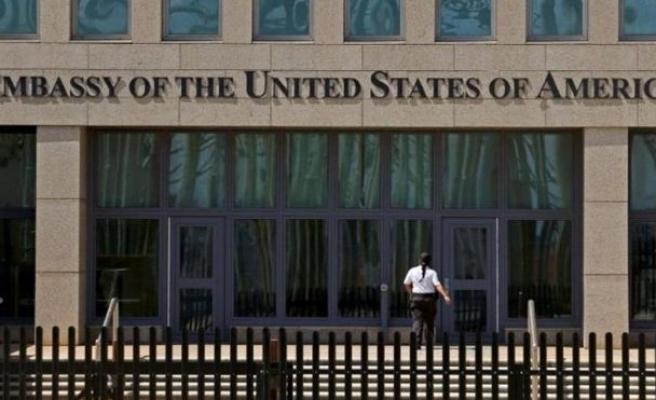 Son dakika… ABD bütün vize işlemlerini dondurdu