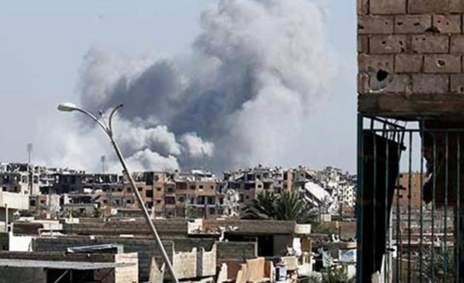 Son Dakika: ABD, Kabil Havalimanı yakınlarında düzenlediği hava saldırısında 7'si çocuk 10 sivilin öldüğünü kabul etti