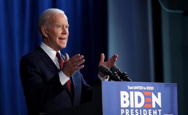 Son Dakika! ABD'nin seçilmiş başkanı Joe Biden: Kongre'yi basanlar protestocu değil teröristti