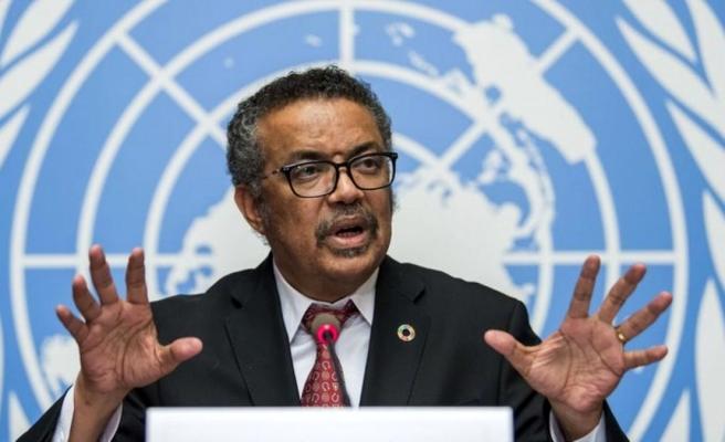 Son Dakika: Dünya Sağlık Örgütü'nden korkutan ikinci dalga uyarısı: En kötüsü demin gelmedi lakin gelmesinden endişeliyiz