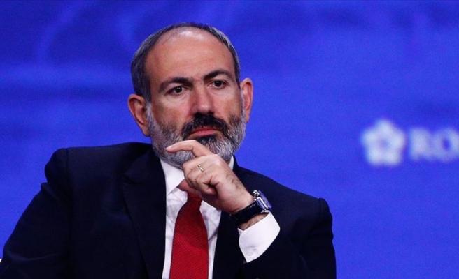 Son Dakika! Ermenistan Başbakanı Nikol Paşinyan, görevinden istifa etti