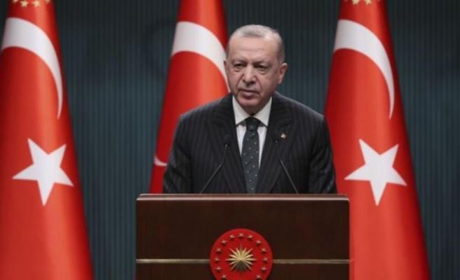 Son Dakika! G-20 zirvesine video konferansla katılan Erdoğan: Afganistan'daki gelişmeler göç akını riskini artırıyor