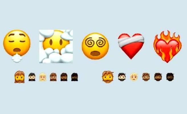 Son dakika haberleri: Telefon emojilerine koronavirüs ayarı