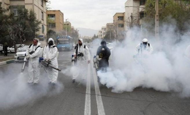 Son dakika… İran'dan korkutan corona virüsü açıklaması: 149 kişi daha öldü