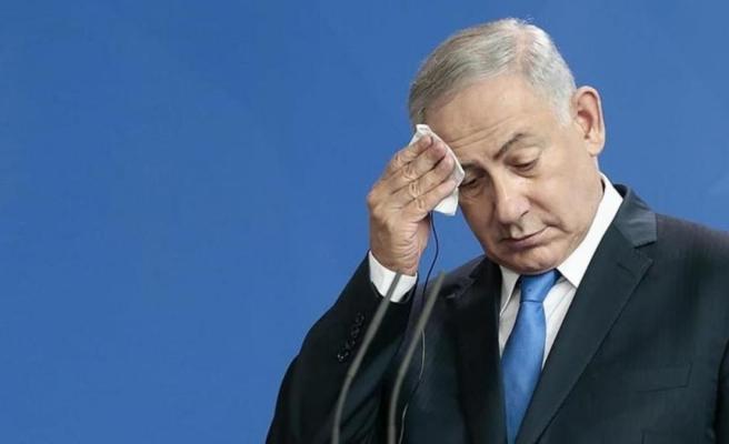 Son Dakika: İsrail'de Netanyahu'nun rakipleri koalisyon hükümetini kurmak için anlaştı
