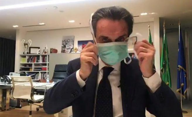 Son dakika… İtalya'dan korkutan açıklama: Salgın bir türlü yavaşlamıyor