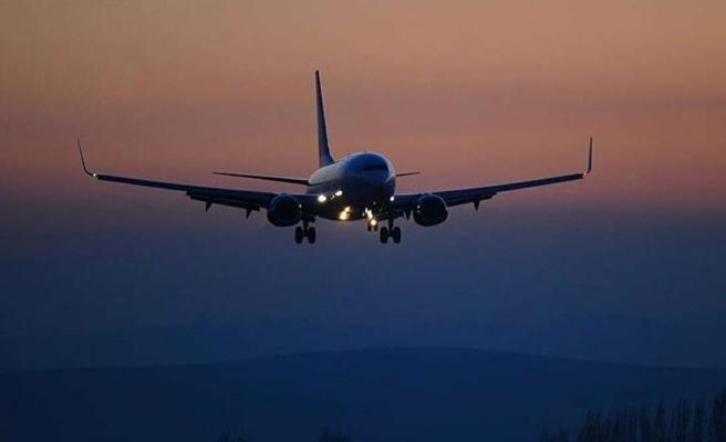 Son Dakika! Rusya'nın Sibirya bölgesinde kaybolan uçak acil iniş yaptı, 17 kişi sağ kurtuldu