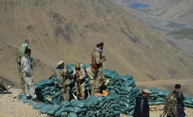 Son dakika! Taliban, Afganistan'daki direnişin merkezi olan Pençşir'de kontrolü sağladı