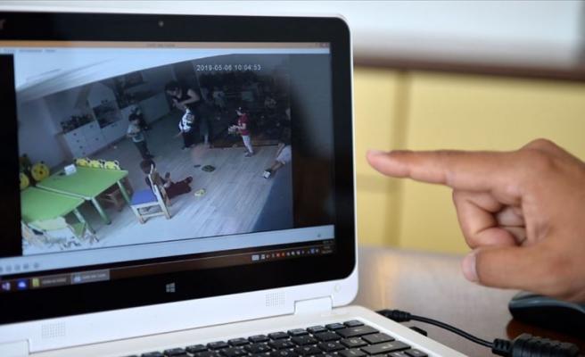 Soruşturma Başlatıldı: Kreş Öğretmeninden Üç Yaşındaki Çocuğa Şiddet İddiası
