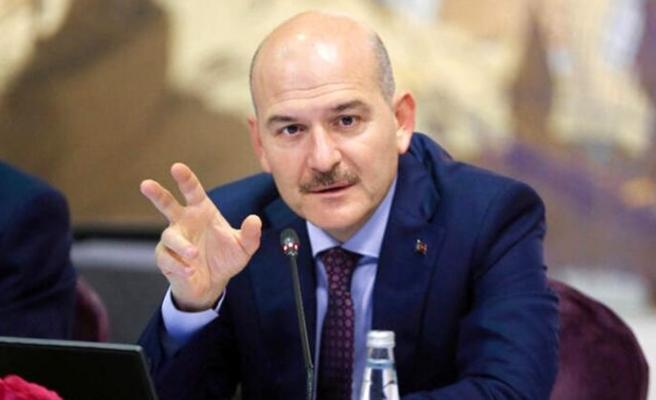 Soylu'dan İstanbul Sözleşmesi Açıklaması: 'Haksız Bir İthamla Karşı Karşıya Kaldık'