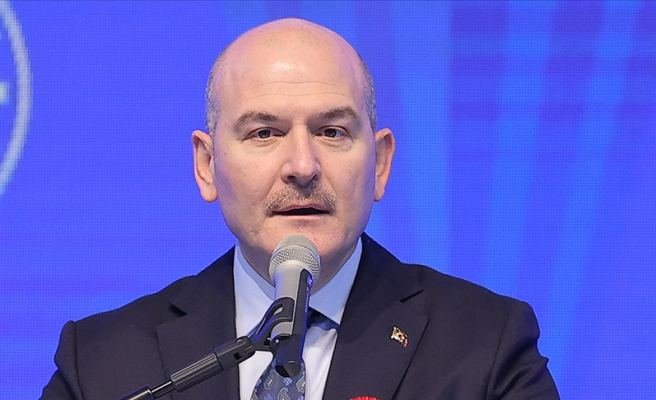 Soylu'dan Kılıçdaroğlu'na Tepki: 'Meseleyi Cumhurbaşkanı'na Yıkmak PKK'yı Aklamaktır'