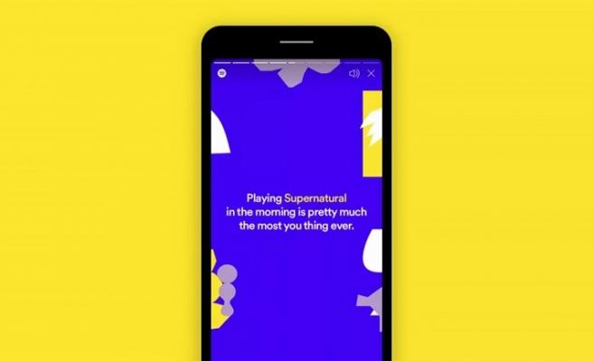 Spotify'a 2 eğlenceli yenilik daha