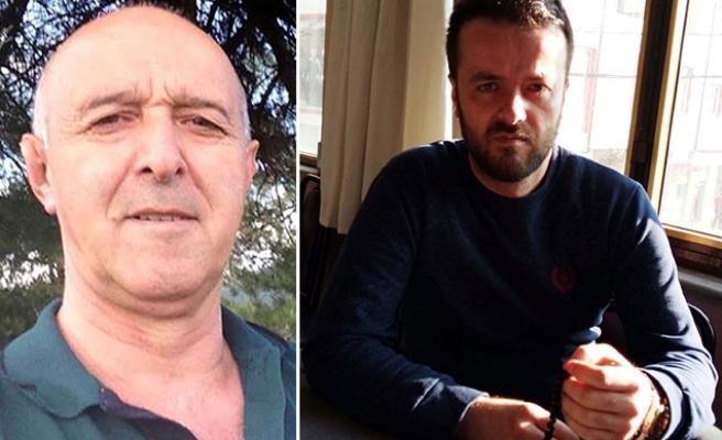 Suç Kaydı Olan Oğlunu Öldüren Baba: 'Başkasına Zarar Vermesin Diye Yaptım'