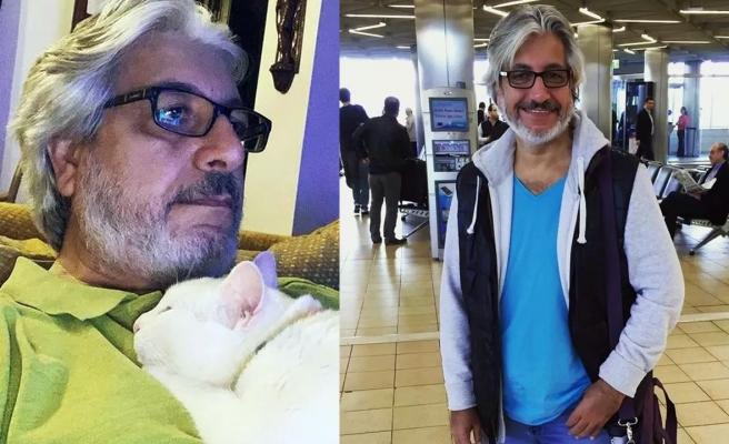 Süha Uygur ameliyata alındı!