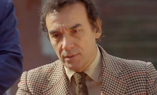 Süleyman Turan'ı kaybettik