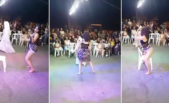 Sünnet Düğünündeki 'Dans' Davası Başladı: 'Biz Köçek Oynayacaklarını Sanıyorduk'
