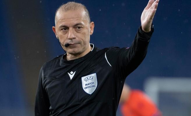 Süper Lig'in yeni sezonunda görev yapacak hakemler açıklandı