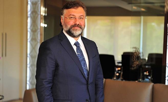 Sur Yapı Yönetim Kurulu Başkanı Elmas: 'MB'nin ikinci önemli adımından sonra sıra özel bankalarda'