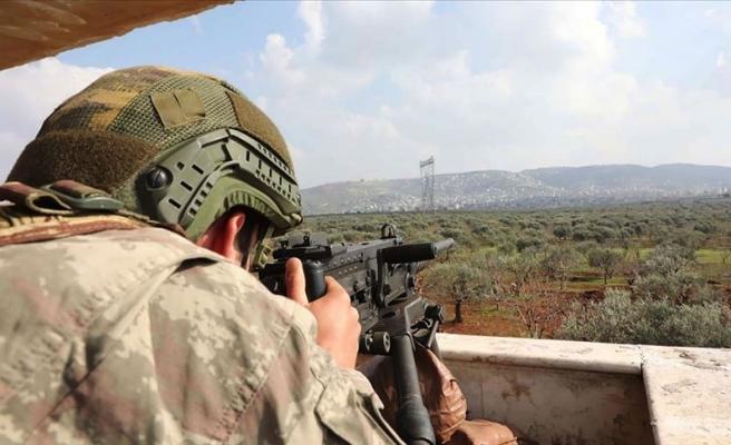Suriye'den Acı Haber: İki Asker Şehit Oldu