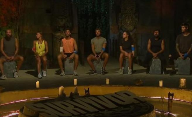 Survivor eleme adayı kim oldu? Survivor muafiyet oyununu kim kazandı?